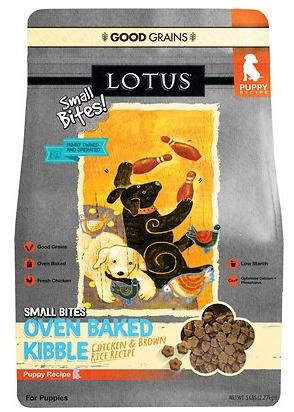 Chicken Small Bites Recipe Puppy Dry Dog Food