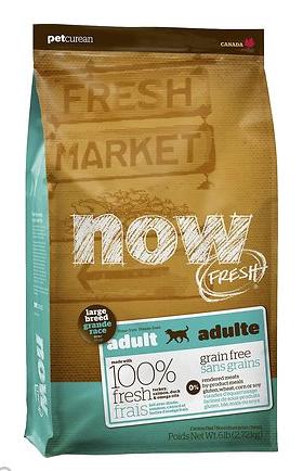 Large Breed Adult Recipe Dry Dog Food