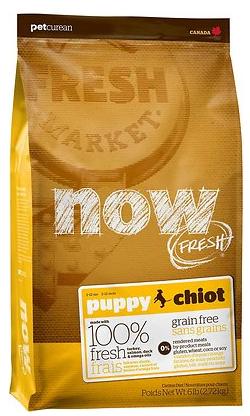 Fresh Grain Free Puppy Food