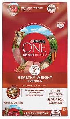 SmartBlend Healthy Weight Formula Adult Dog Food