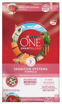 SmartBlend Sensitive Systems Adult Dog Food
