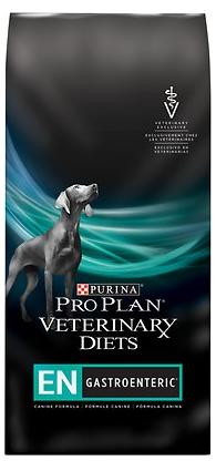 Veterinary Diets EN Gastroenteric Canine Formula