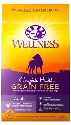 Grain Free Adult Deboned Chicken Meal Recipe