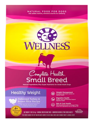 Wellness Complete Health Natural Dry Food