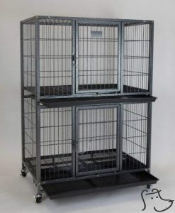 Homey Pet New Pet Cage