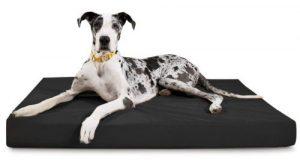 K9 Ballistics Tough Orthopedic Dog Bed