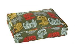 Molly Mutt Dog Bed Duvet Cover