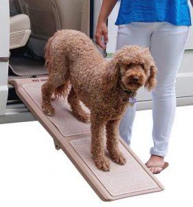 Pet Gear Travel Lite Bi-Fold Ramp