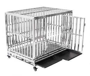 Haige Pet Your Pet Nanny Heavy Duty Crate