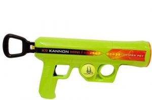 Hyper Pet K9 Kannon Mini K2 Dog Toy