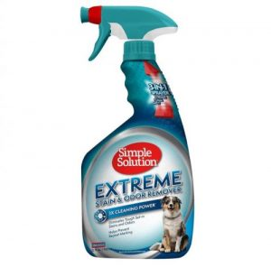 Best Enzymatic Cleaner for Dog Urine