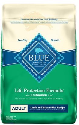 Blue Buffalo Life Protection Adult Recipe