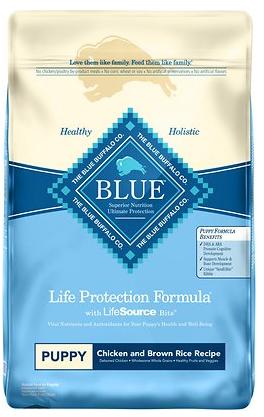 Blue Buffalo Premium Puppy Recipe