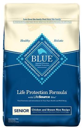 Blue Buffalo Life Protection Senior Formula