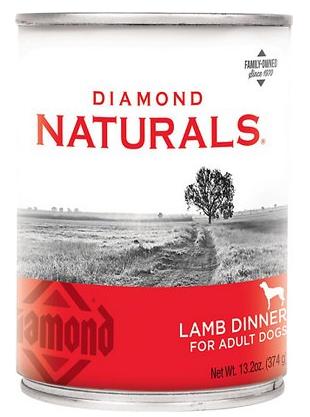 Diamond Naturals Lamb Dinner
