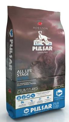Pulses & Fish Formula Grain-Free