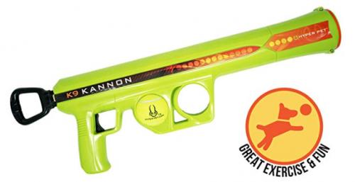Hyper Pet K9 Kannon Mini K2 Dog Toy