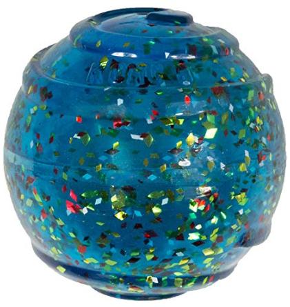 KONG - Squeezz Confetti Ball