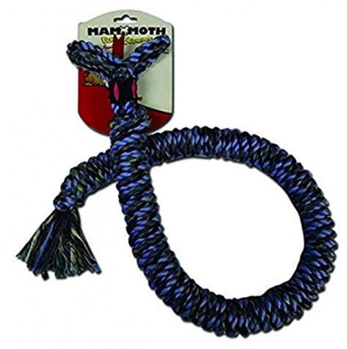 Mammoth 26-Inch SnakeBiter Rope Tug