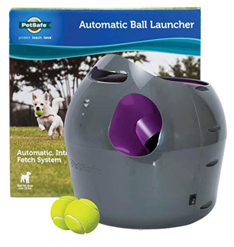PetSafe Launcher