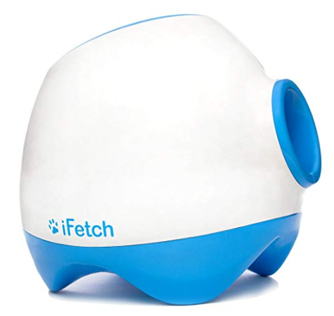 iFetch Too Ball Launcher