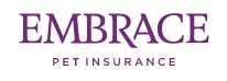 Embrace Pet Insurance Logo