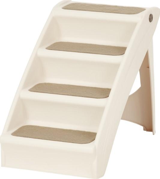 Solvit PupSTEP Plus Dog & Cat Stairs
