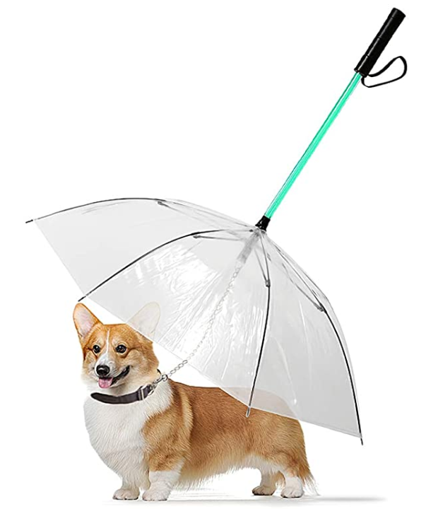 Decdeal Pet Umbrella