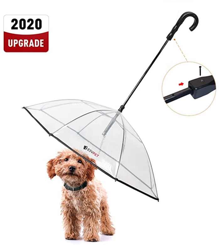 LESYPET Pet Umbrella
