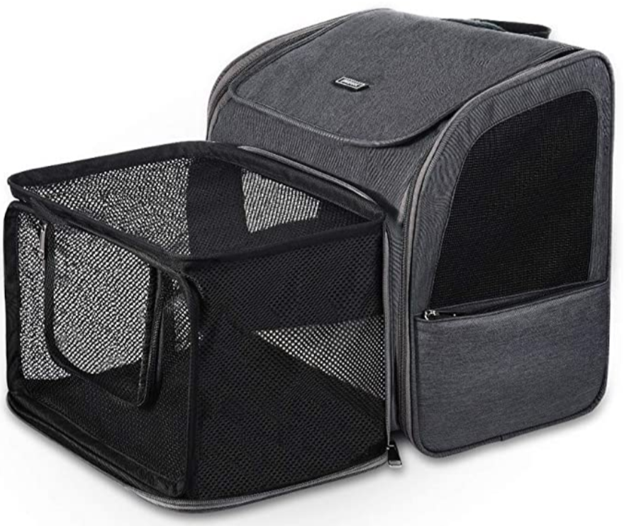 Petacc Pet Carrier Backpack