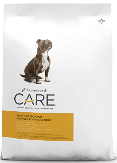 Diamond CARE Specialized Diets Dry Dog Food to Support Health Issues