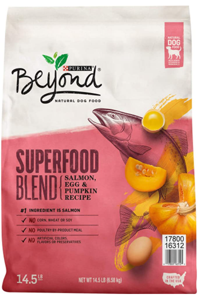 Purina Beyond Natural Adult Dry Dog Food