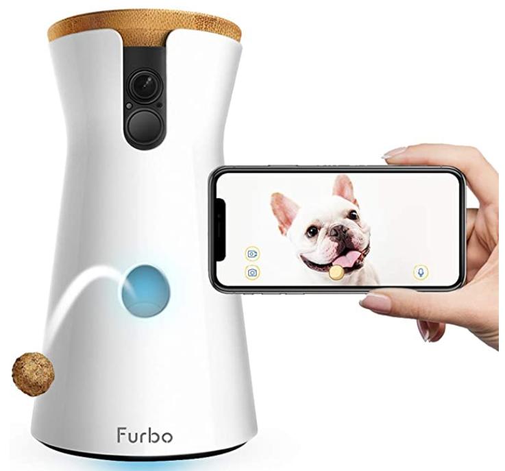 Furbo Pup Camera