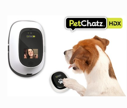 PetChatz HDX and PawCall HDX Bundle