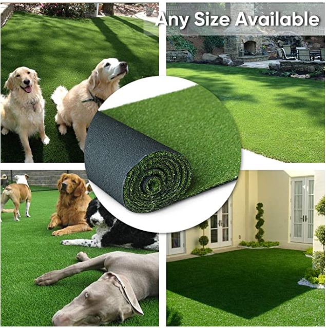Petgrow · Artificial Synthetic Grass Turf