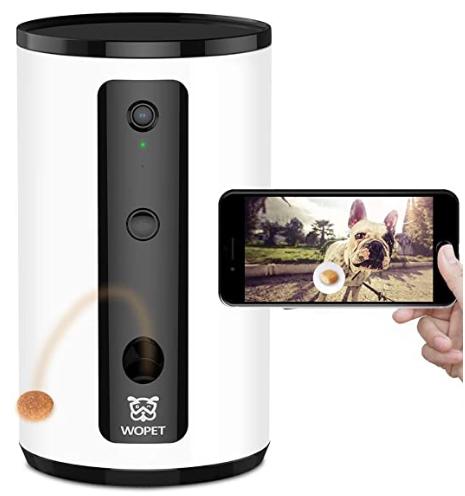 WOpet Smart Pet Camera