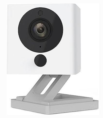 Wyze 1080p HD Indoor Wireless Cam