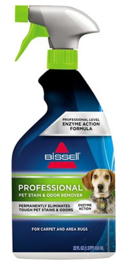 Bissell Spot & Stain Professional