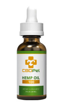 CBDPet Hemp Oil Extract