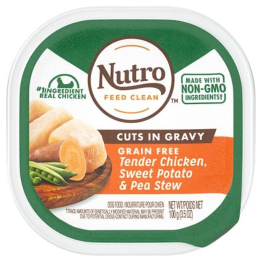 Nutro Grain-Free Tender Chicken