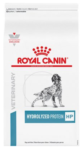 Royal Canin Veterinary Diet Hydrolyzed Protein