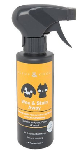 Rufus & Coco Wee Away Odor & Stain Remover