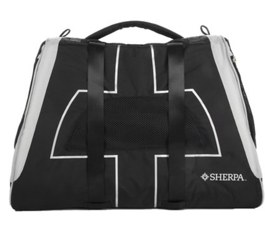 Sherpa Forma Frame Airline-Approved