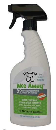 Wee Away X2 Ultra Concentrated