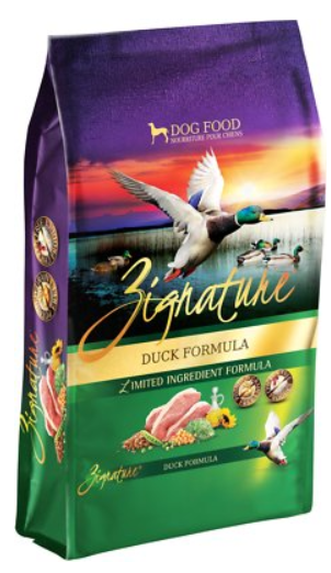 Duck Limited Ingredient