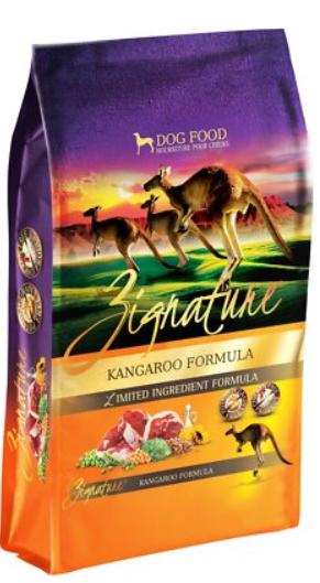 Kangaroo Limited Ingredient