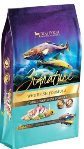 Whitefish Limited Ingredient