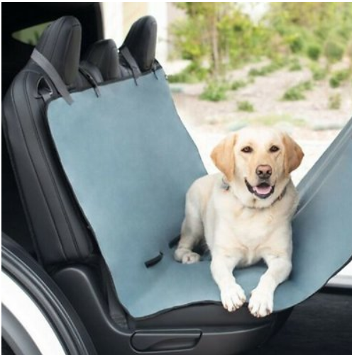 ZippyPaws Adventure Car Dog Hammock
