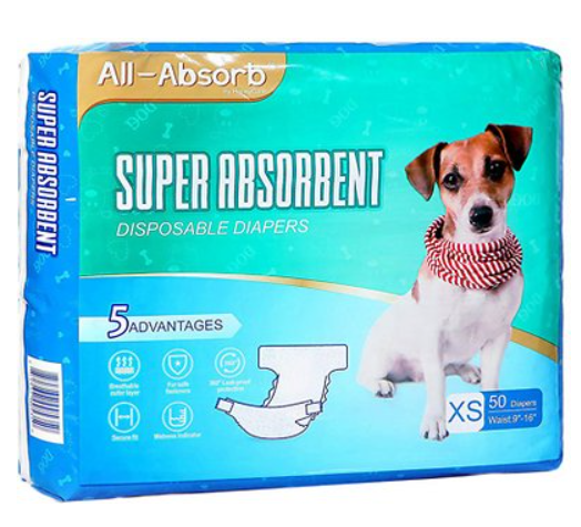 All-Absorb Super Absorbent
