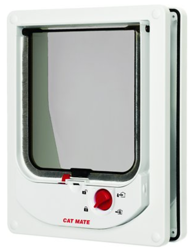Cat Mate Electromagnetic Cat Flap